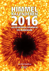 Himmelkalenderen 2016